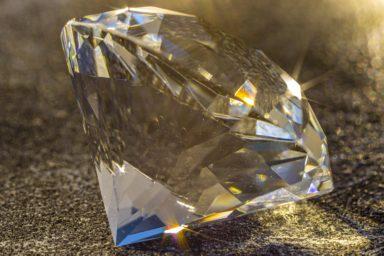 Diamant TOP10 Export Länder
