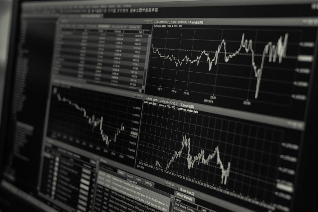 TOP der größten Staatsfonds nach Anlagevolumen und Vermögen