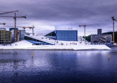 TOP10 Exportprodukte Norwegens