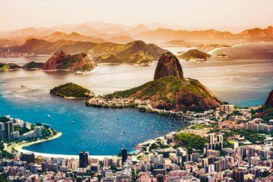 TOP10 Exportprodukte von Brasilien nach Ausfuhrwert