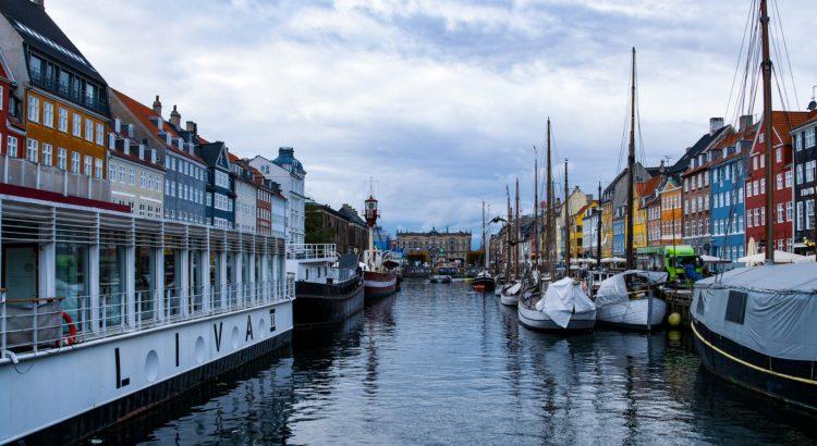 TOP10 Exportprodukte Dänemarks