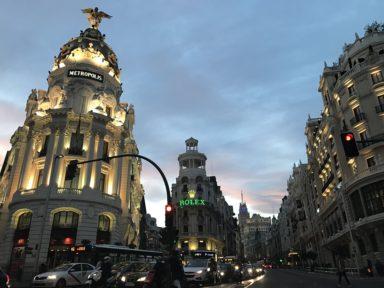 TOP10 Exportprodukte Spaniens nach Ausfuhrwert