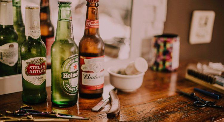 TOP10 der größten Brauereien von Bier nach Produktionsmenge