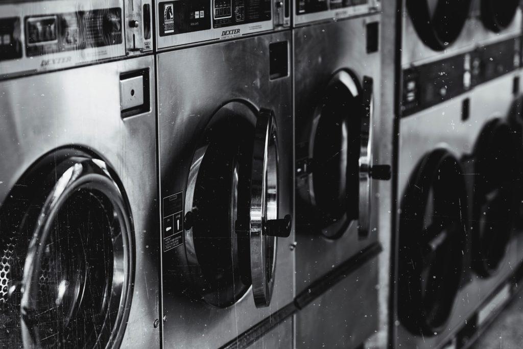 TOP10 Exporte von Waschmaschinen nach Land