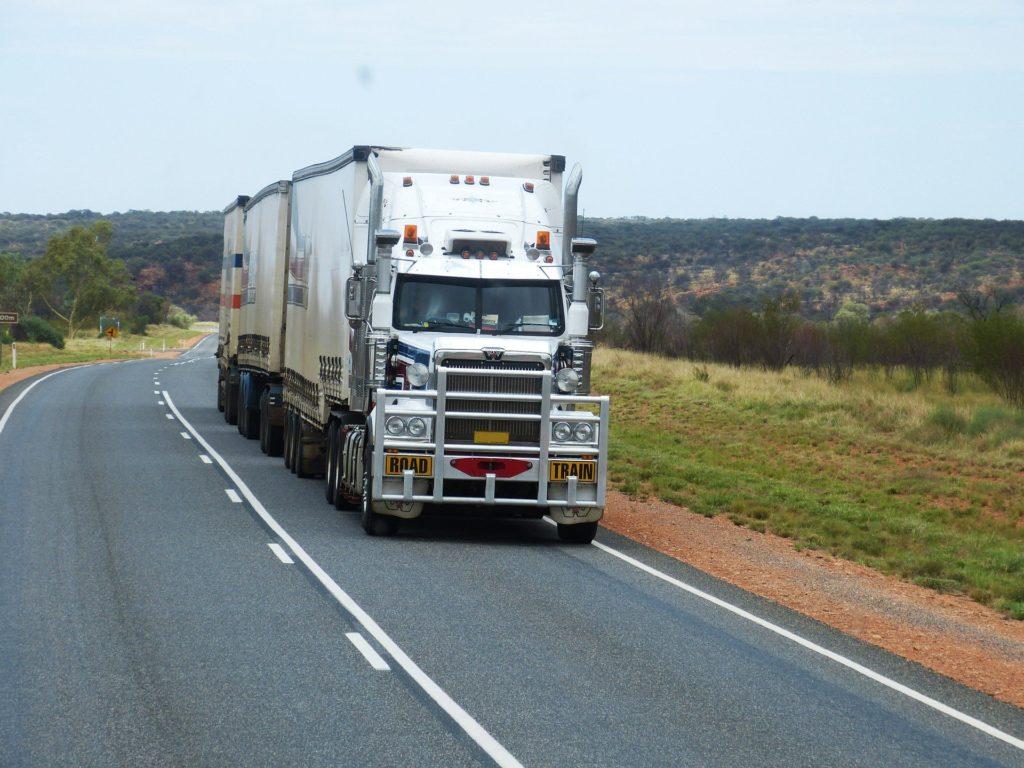 TOP10 Exporte von LKW nach Land