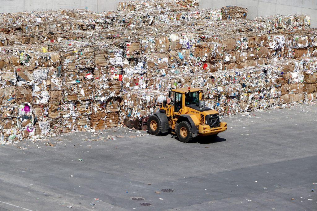 TOP 10 der größten Exportländer von Papier und Papierprodukten nach Ausfuhrwert