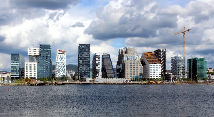 Die zehn größten Unternehmen von Norwegen nach Umsatz und Unternehmenswert