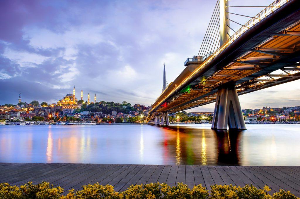 Die größten familiengeführten Unternehmen der Türkei