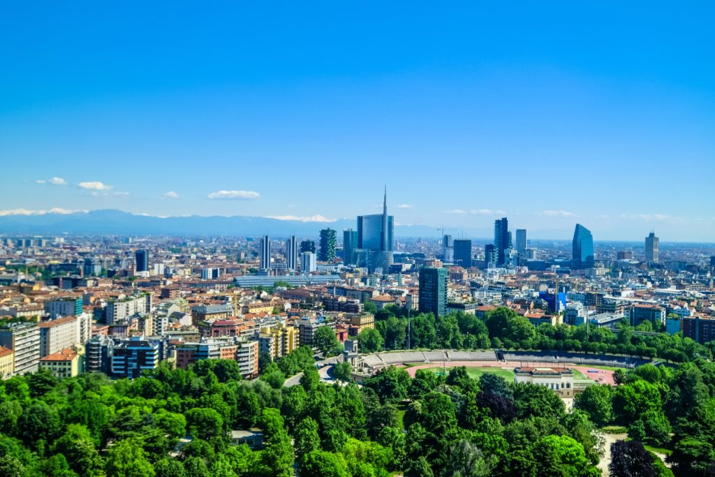 Die wichtigsten Exportgüter Italiens sowie Exportprodukte nach Ausfuhrwert