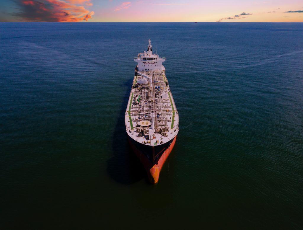 Die wichtigsten Exportnationen und Länder beim Export von Flüssiggas